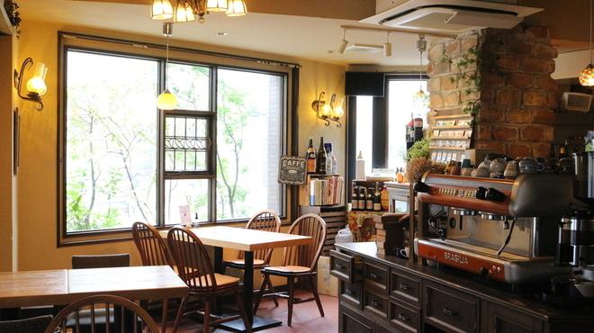 鉄板食堂はち - メイン写真: