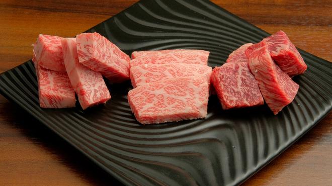 焼肉 家蔵 - メイン写真: