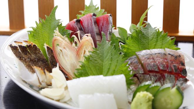 ひとすじ - 料理写真:
