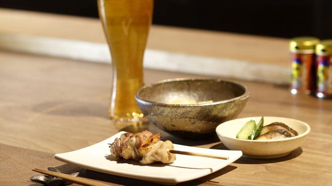 京都 焼き鳥 一 - メイン写真: