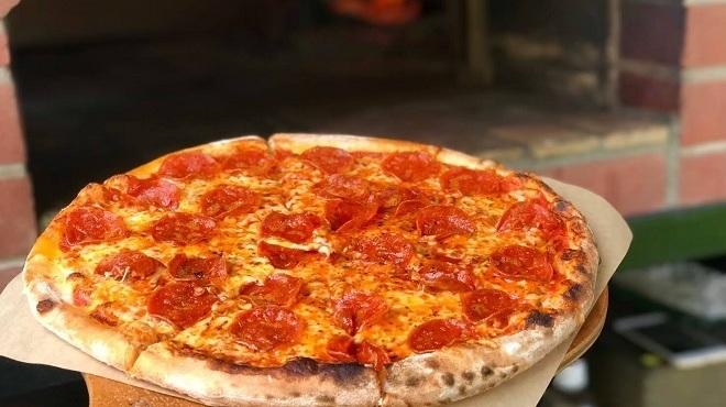 ココペリ ピザ - メイン写真: