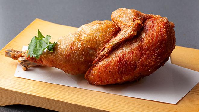 丸鶏 藤や - メイン写真: