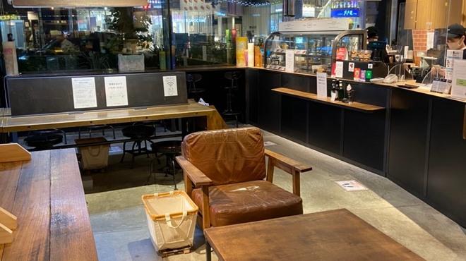 niko and ... COFFEE - メイン写真: