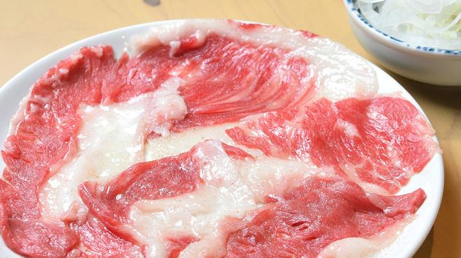 焼肉ホルモン 大松 - メイン写真: