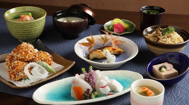 輝(きらり) - 神田(懐石・会席料理)の写真5