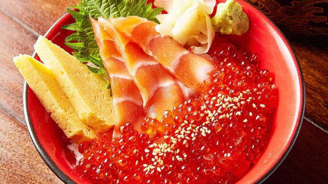 寿司酒場 まぐろ人 - メイン写真: