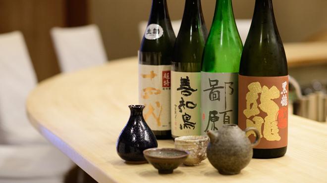 日本料理 櫻川 - メイン写真: