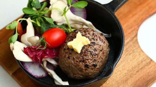 ハンバーグ&ワイン食堂 井の頭モンスター - メイン写真: