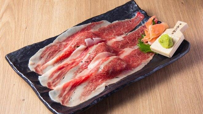 もつ唐と水炊きもつ鍋 由乃 - メイン写真: