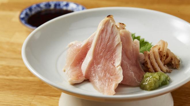 Chicken Meets Shark とよみつ - メイン写真: