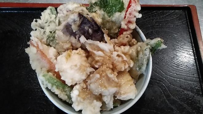 はも・天然ふぐ 銀座 福和 - メイン写真: