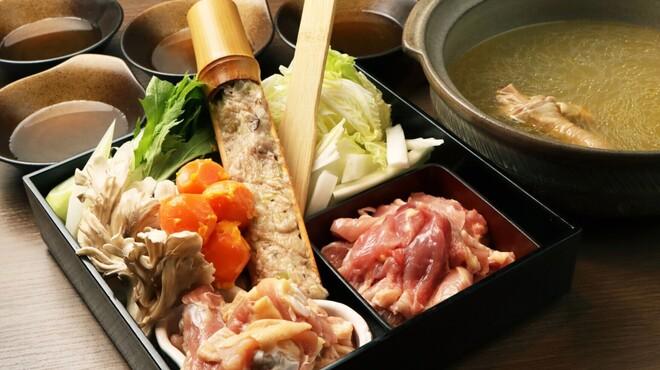 鶏焼肉のんき - メイン写真:
