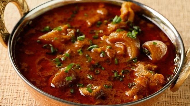 ネパール民族料理 カスタマンダップ - メイン写真: