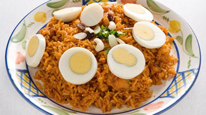 ラクシュミー(LAXMI) - 目黒(インド料理)の写真2