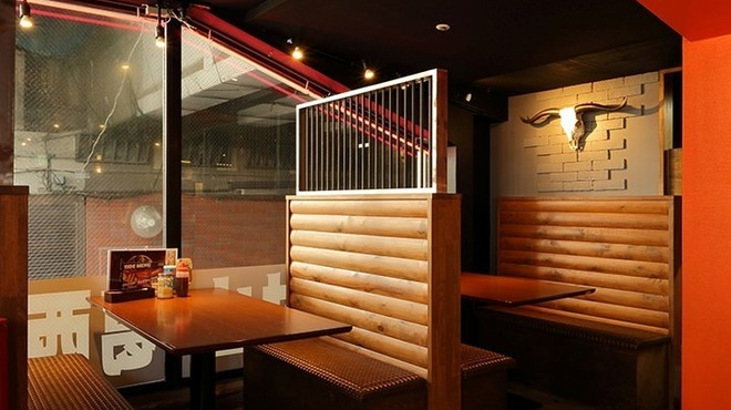 ステーキ&ハンバーグ専門店 肉の村山 - メイン写真: