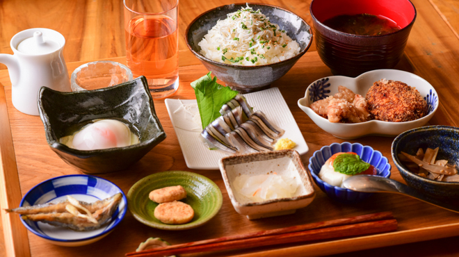 離島キッチン - メイン写真: