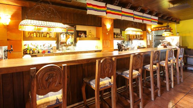 タイレストラン ルアンロス - メイン写真: