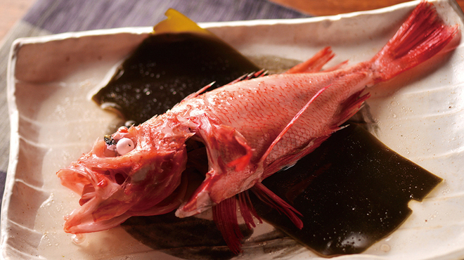 海味はちきょう いくら御殿 - メイン写真: