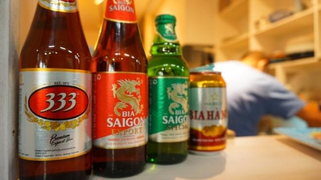 サイゴン サイゴン バインミー - メイン写真: