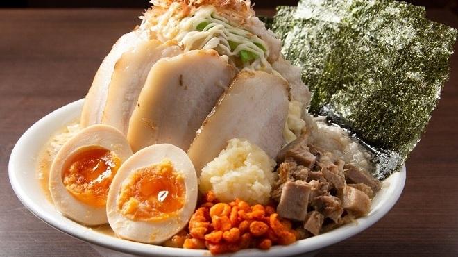 横濱家系のじ家 - メイン写真: