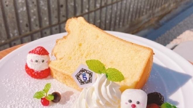 FIVE HOTEL OSAKA SHINE - メイン写真: