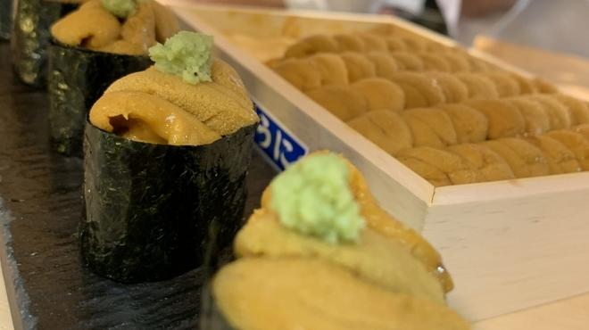 寿司居酒屋 番屋 - メイン写真: