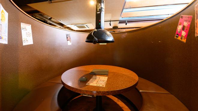 炭火焼肉海鮮工房 RAMA - メイン写真: