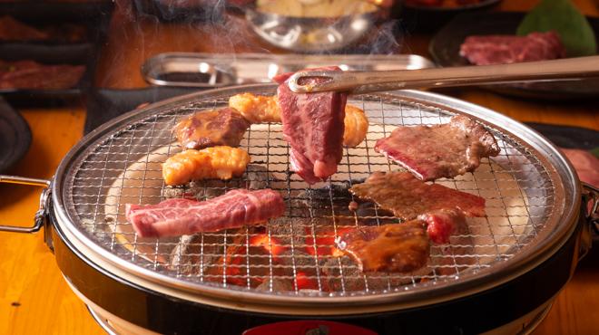 焼肉UMAMI - メイン写真: