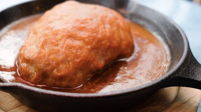クールカフェ 究極ハンバーグと鉄板フレンチトーストのお店 - メイン写真: