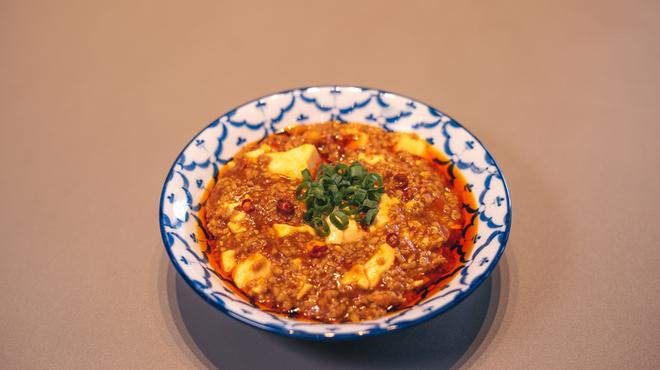 永福ジョーバー - 料理写真: