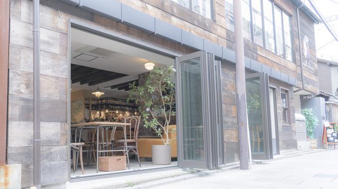 オールデイ ダイニング(ALL DAY DINING) - 近鉄奈良(カフェ)の写真5