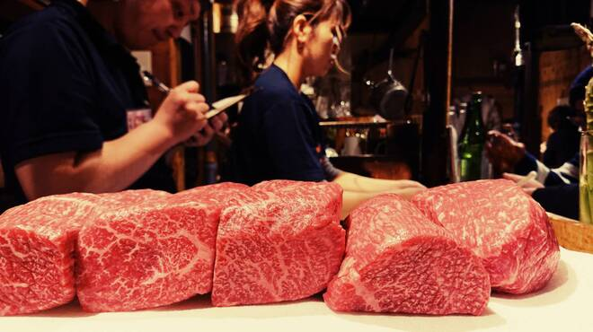 肉小屋 - メイン写真: