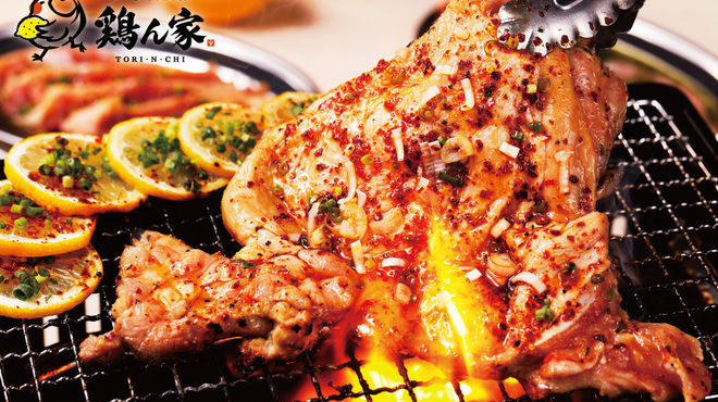 とり焼肉酒場 鶏ん家 - メイン写真: