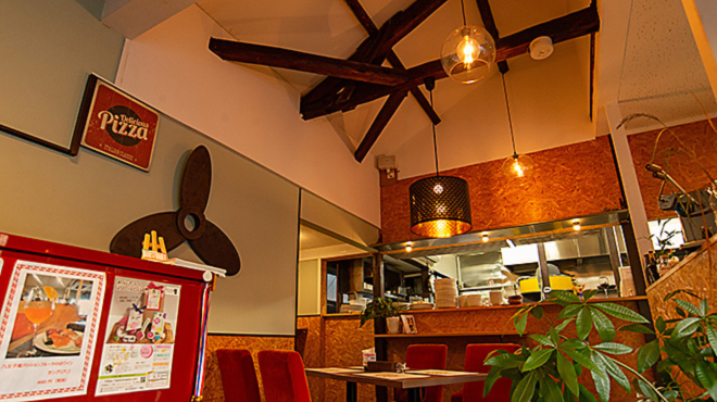 イタリアンレストラン ロゼッタ - メイン写真: