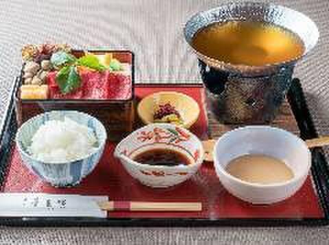 嵐山 喜重郎 - メイン写真:
