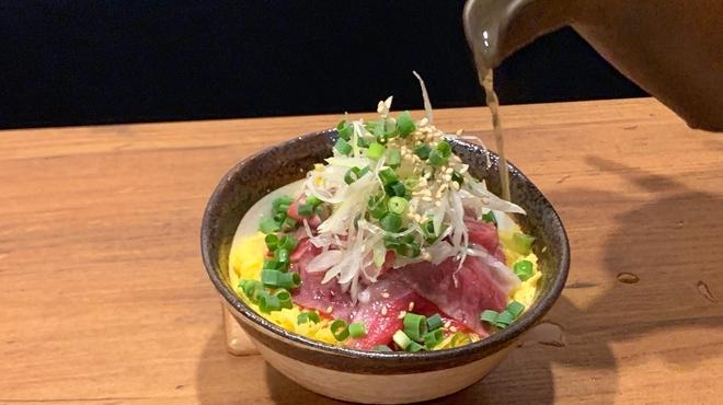 江古田 炭火焼き肉バル 炭治郎 - メイン写真:
