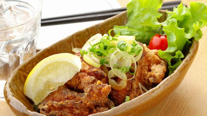 克ッ - 料理写真:料理4