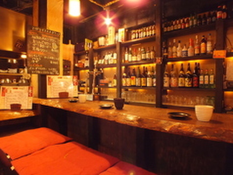 鉄板居酒屋 さぼり - メイン写真: