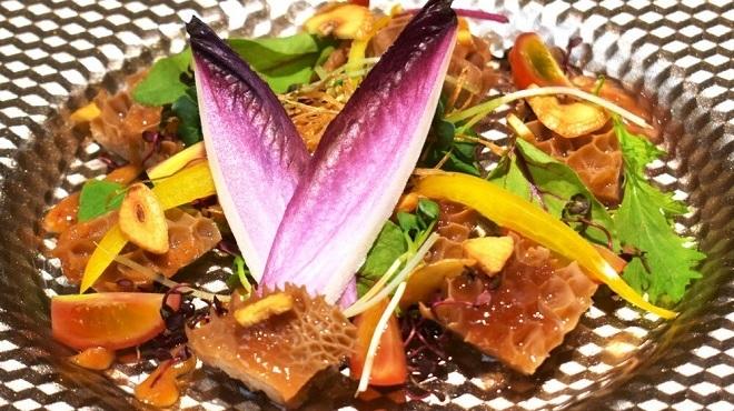 肉割烹 炙り炎 - メイン写真: