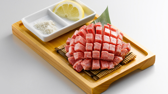 熟成焼肉 肉源 - メイン写真: