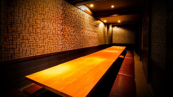 個室居酒屋 吟蔵 - メイン写真: