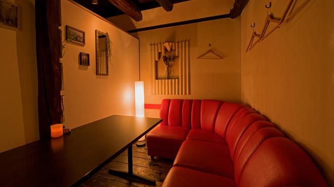 個室ダイニング Ricotta - メイン写真: