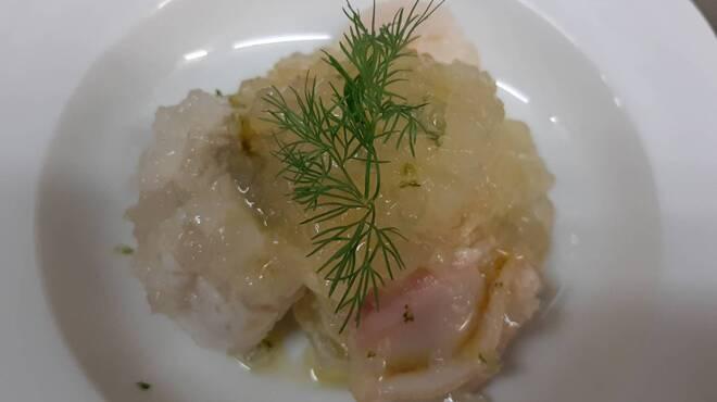 イタリア料理 フィオレンツァ - メイン写真:
