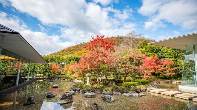 北山モノリス - メイン写真: