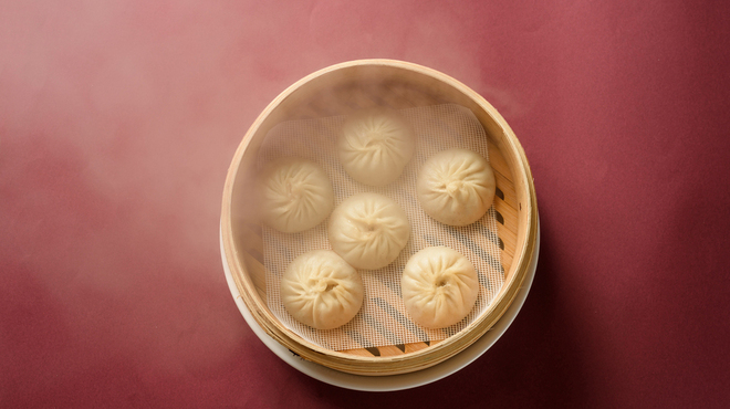 小籠包マニア - 料理写真: