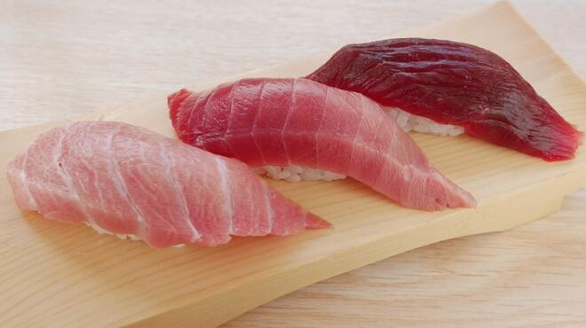 寿司 やまと - 料理写真: