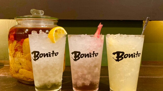 BONITO - メイン写真: