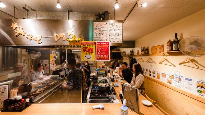 もつ焼き 四番屋 - メイン写真: