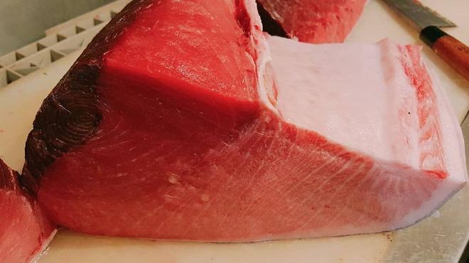 やまよこ鮮魚店 - メイン写真: