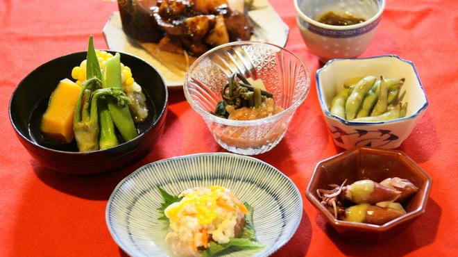 カド - 料理写真:3150円コース